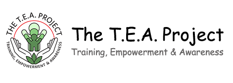 The Tea Project Logo